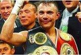 Buvęs neginčijamas pasaulio bokso čempionas: apie Chabibo silpnybę ir tai, kodėl jis nemėgsta MMA