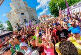 Startuoja didžiausias vasaros bėgimas Lietuvoje
