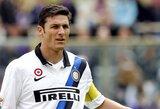 J.Zanetti patyrė kairės kojos traumą