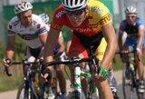"""Paaiškėjo Lietuvos komandos sudėtis """"Baltic Chain Tour 2012"""" lenktynėse"""