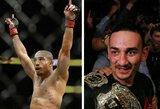 """""""UFC 212"""": 14 įdomiausių faktų apie J.Aldo ir M.Holloway"""