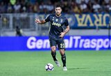 """E.Canas įvertino """"Juventus"""" žaidimą: """"Mes norime dar labiau tobulėti"""""""