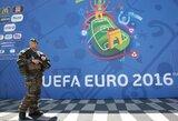 EURO 2016 išvakarės: Lietuvos žurnalistų įžvalgos