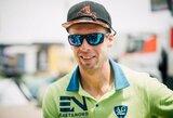 Europos enduro čempionato etape A.Gelažninkas finišavo 6-as