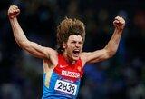 12 rusų lengvaatlečių diskvalifikuoti dėl dopingo vartojimo: atimti olimpinių ir pasaulio čempionų titulai