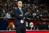 """J.Zdovcas – apie traumas, pastiprinimo ieškojimą ir """"Olympiacos"""" bruožus"""
