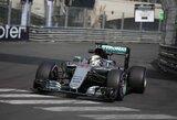 """""""Formulė-1"""": Monake kvalifikacijos svarba – milžiniška"""