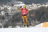 Pasaulio kariškių žaidynes lietuviai baigė užimdami 18 vietą patrulių lenktynėse