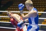 A.Šociko turnyro finale kovos du Lietuvos boksininkai