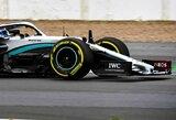 """""""Formulė 1"""" sugrįžta: Austrijos valdžia leido surengti du etapus liepos mėnesį"""