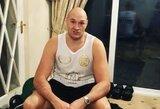 Britų žiniasklaida: T.Fury nutraukė ryšius su nusikalstamo pasaulio atstovu