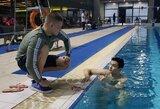"""Patarimas Y.Sunui: """"Nori trumpesnės diskvalifikacijos? Atskleisk juodžiausias plaukimo paslaptis"""""""