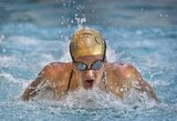 Plaukimo varžybos Vokietijoje baigėsi trimis lietuvių pergalėmis