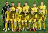 Lietuvos rinktinė draugiškose rungtynėse susikaus su Kuveitu