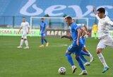 Turkijoje - dar viena A.Novikovo komandos nesėkmė