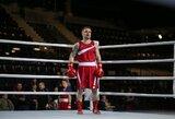 Sensacija: E.Petrauskas pralaimėjo Lietuvos bokso čempionato pusfinalyje (papildyta)