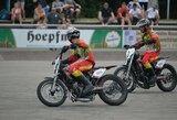 Europos jaunimo motobolo čempionato pusfinalyje lietuvių lauks favoritai