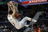 L.Dončičius dar neapsisprendė dėl persikėlimo į NBA