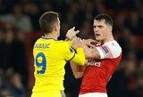 """Ch.Nicholas supeikė """"Arsenal"""": """"Dabar jie žaidžia blogiau nei vadovaujant A.Wengerui"""""""