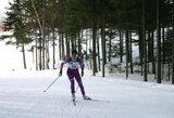 Didžiausia Lietuvos biatlono viltis nestartavo paskutinėse Europos jaunimo čempionato lenktynėse