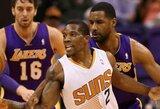 """""""Lakers"""" krepšininkai sutriuškinti ir Fynikse"""