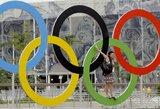 Rio de Žaneiro olimpinis kaimelis stovi pustuštis: ką darys Tokijas?