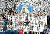 Paaiškėjo miestai, kurie gali surengti UEFA Čempionų ir Europos lygos finalines rungtynes 2021 metais