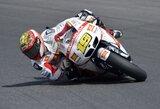 Trečiosiose San Marino motociklų GP treniruotėse greičiausias buvo A.Bautista