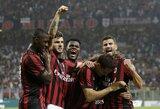 """F.Cannavaro: """"Milan"""" ir """"Inter"""" turi reikiamų išteklių, bet jiems dar reikia laiko"""""""