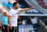 """""""RB Leipzig"""" strategas paaiškino, kodėl prieš dvejus metus atmetė """"Real"""" pasiūlymą"""