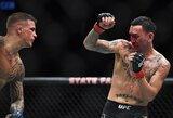 """""""UFC 236"""" medikų išvados: M.Holloway ir K.Gastelumas suspenduoti neribotam laikui"""