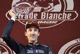 F.Cancellara tikisi startuoti Londono olimpinėse žaidynėse