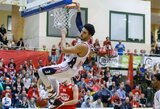 """""""Pistons"""" sukirto rankomis su LiAngelo, NBA analitikas pašaipiai palygino su D.Sirvydžiu"""