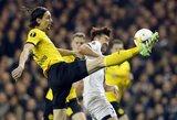 """Oficialu: """"Borussia"""" gynėjas keliasi į kitą Vokietijos klubą"""