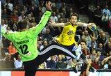 A.Vaškevičiaus klubas sėkmingai pradėjo Šveicarijos rankinio taurės turnyrą