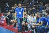 Prieš Europos čempionato atrankos startą koronavirusas praretino Lietuvos rankinio rinktinės sudėtį