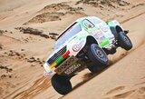 """""""Requiem"""" lietuviškam Dakaro ralio automobiliui"""