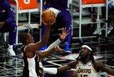 R.Rondo debiutas pažymėtas NBA čempionų sutriuškinimu