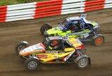Vilkyčių autosporto komplekse šiemet – trejos tarptautinio lygio varžybos