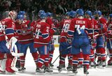 """""""Canadiens"""" po metų pertraukos sugrįžta į atkrintamąsias varžybas"""