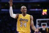 Artėjant startui: penkiolika brangiausių 2015–2016 metų sezono NBA žaidėjų