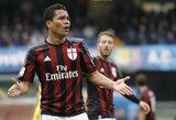"""""""Milan"""" ruošiasi susigrąžinti šlovę"""