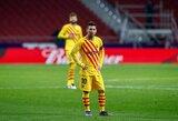 Ką PSG gali pasiūlyti L.Messi?