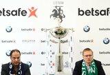 LFF taurės finalas: ar šiemet verta tikėtis staigmenos?