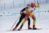 D.Rasimovičiūtė pasaulio taurės etapo individualiose 15 km lenktynėse finišavo 19-a
