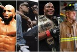 """""""UFC 241"""" pristatymas ir prognozės: 3 metus lauktas N.Diazo sugrįžimas ir gaisrininko bandymas sugadinti geriausio UFC kovotojo karjeros pabaigą"""