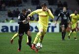 """Prancūzijoje """"Nantes"""" klubas įgauna pagreitį"""