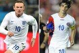 Pasaulio čempionato apžvalga: Kosta Rika – Anglija
