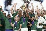Anglų viltis sudaužiusi PAR rinktinė po 12 metų pertraukos tapo pasaulio regbio čempione!