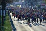 M.Bytautienė ir D.Škarnulis Hanoverio maratone pagerino asmeninius rekordus